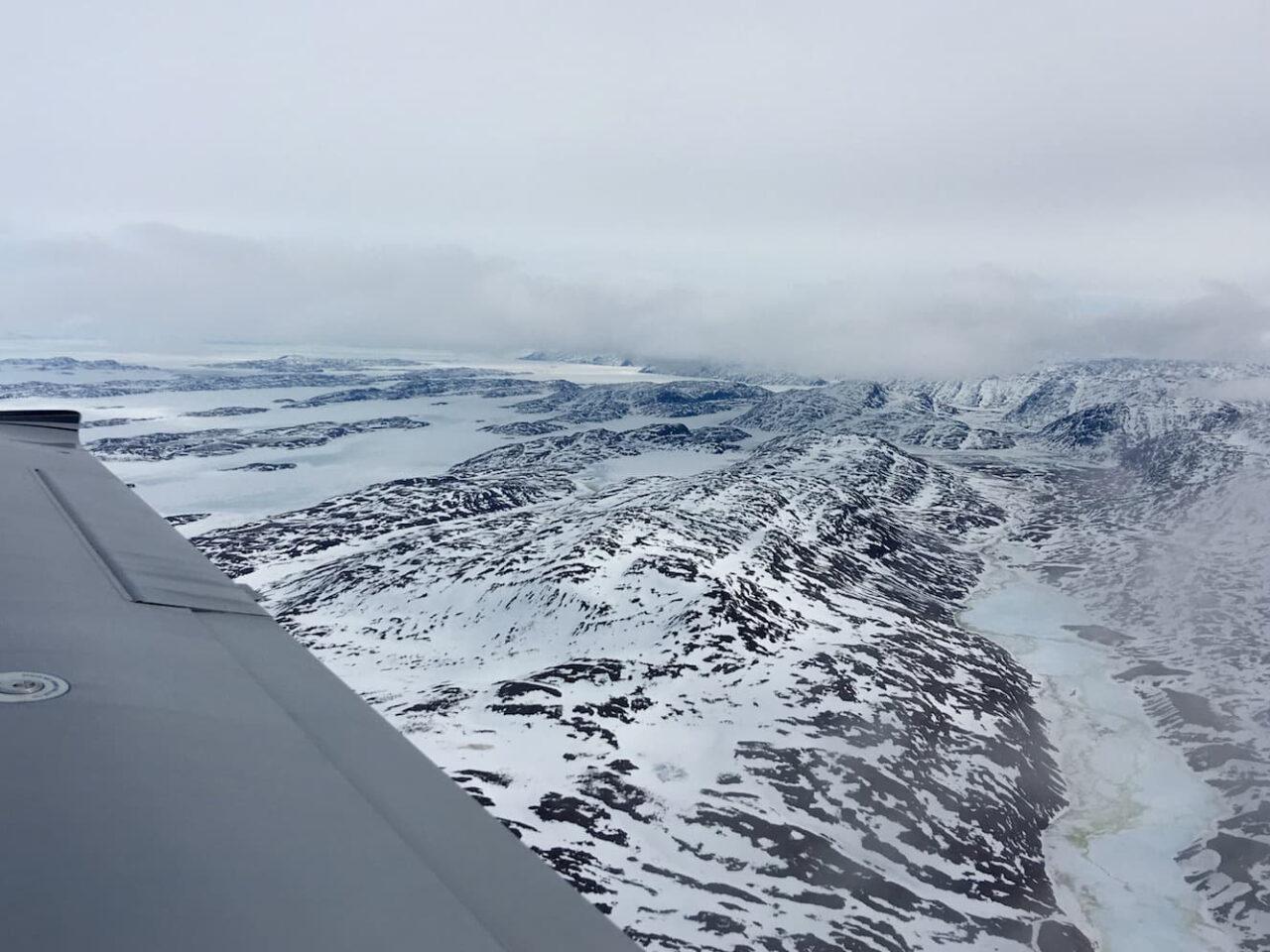 B – Approach Iqaluit (3)