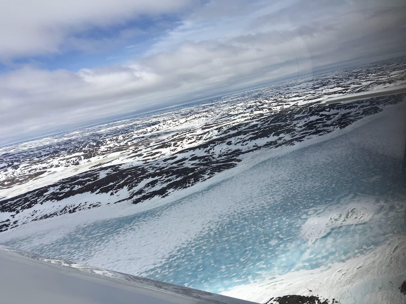 B – Approach Iqaluit (4)
