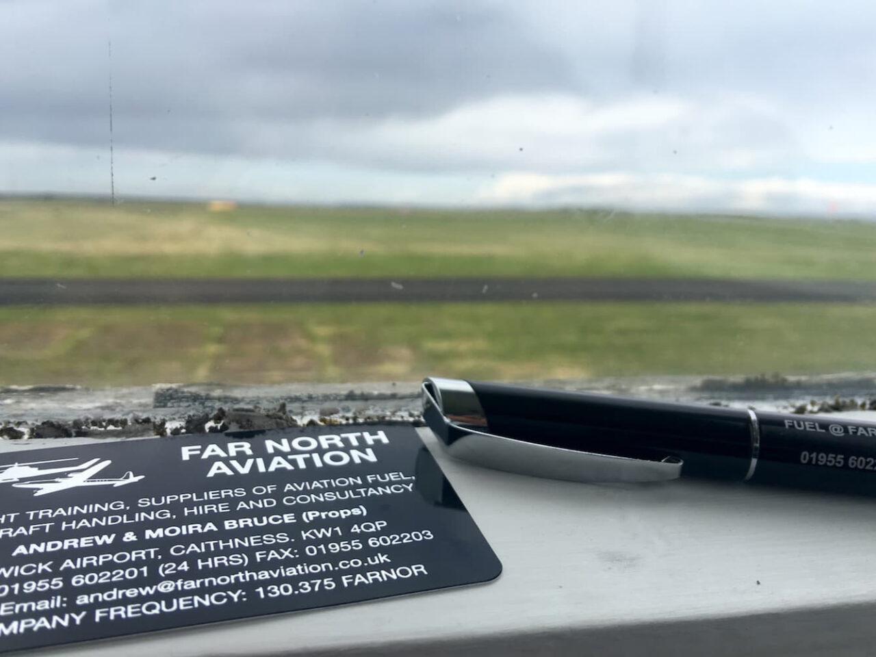 C – Far North Aviation