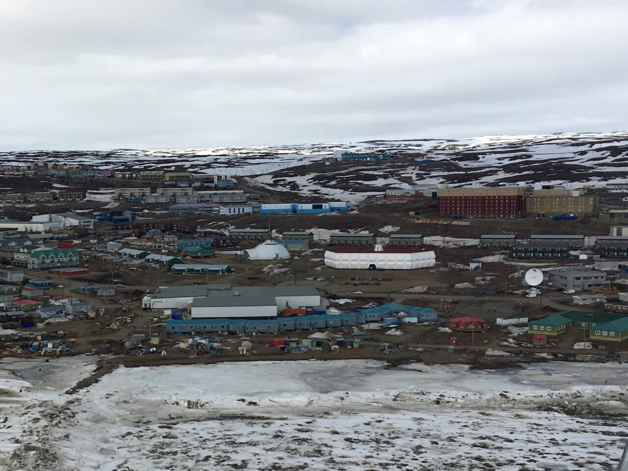 C – Iqaluit (1)