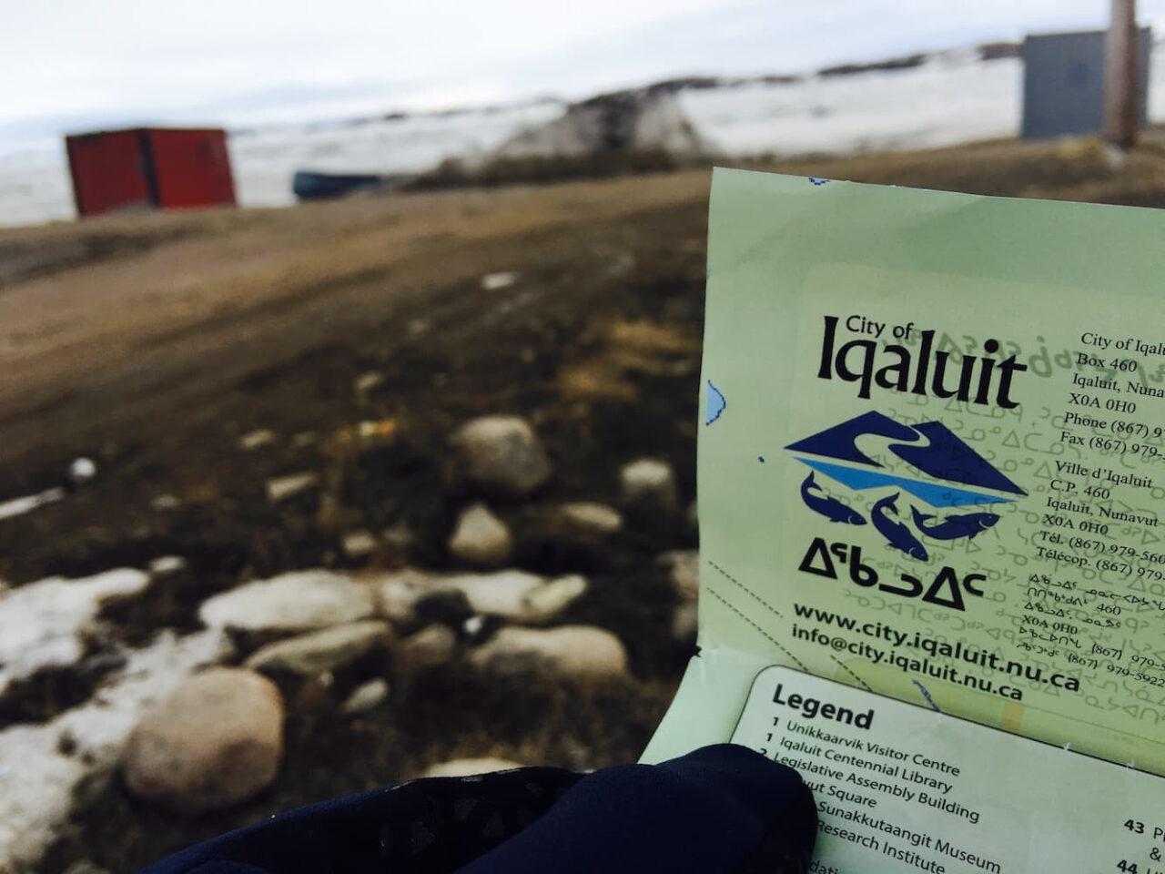 C – Iqaluit (14)