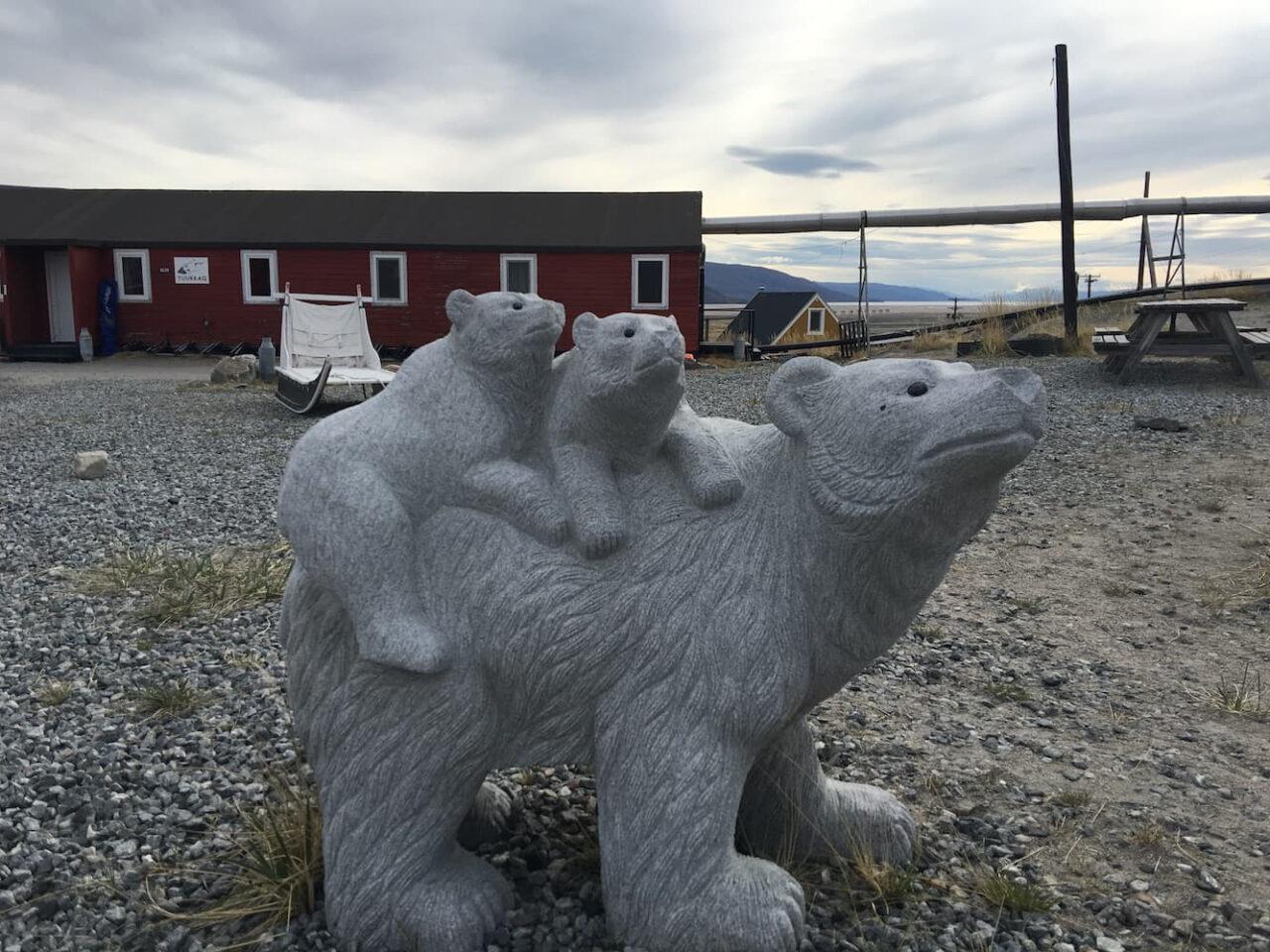C – Kangerlussuaq (1)