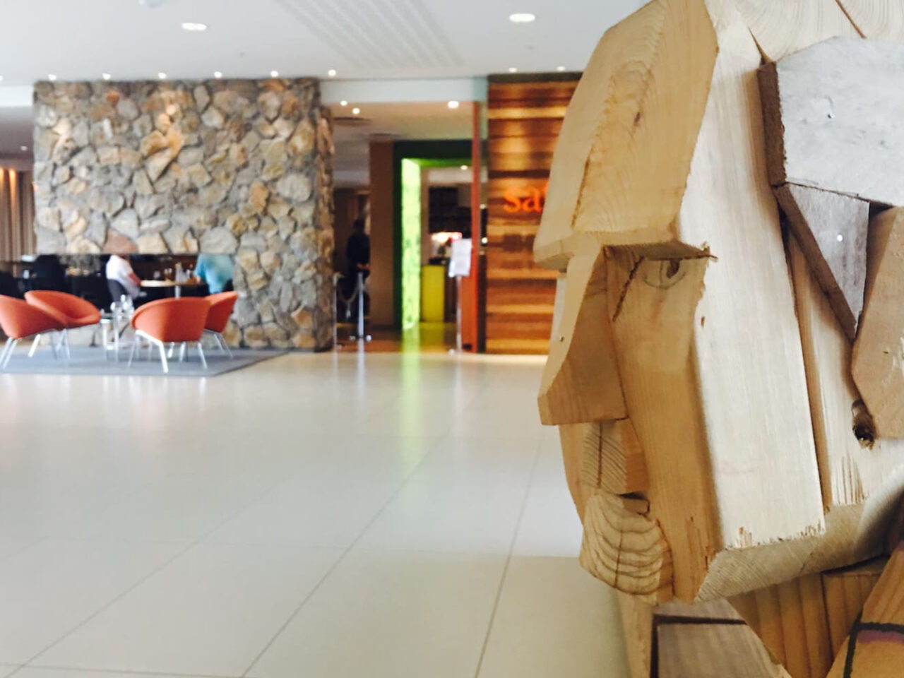 D – Airport Hotel