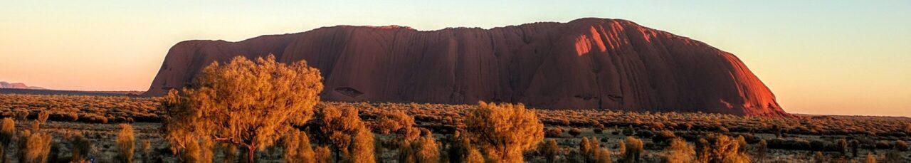 Good Morning Uluru