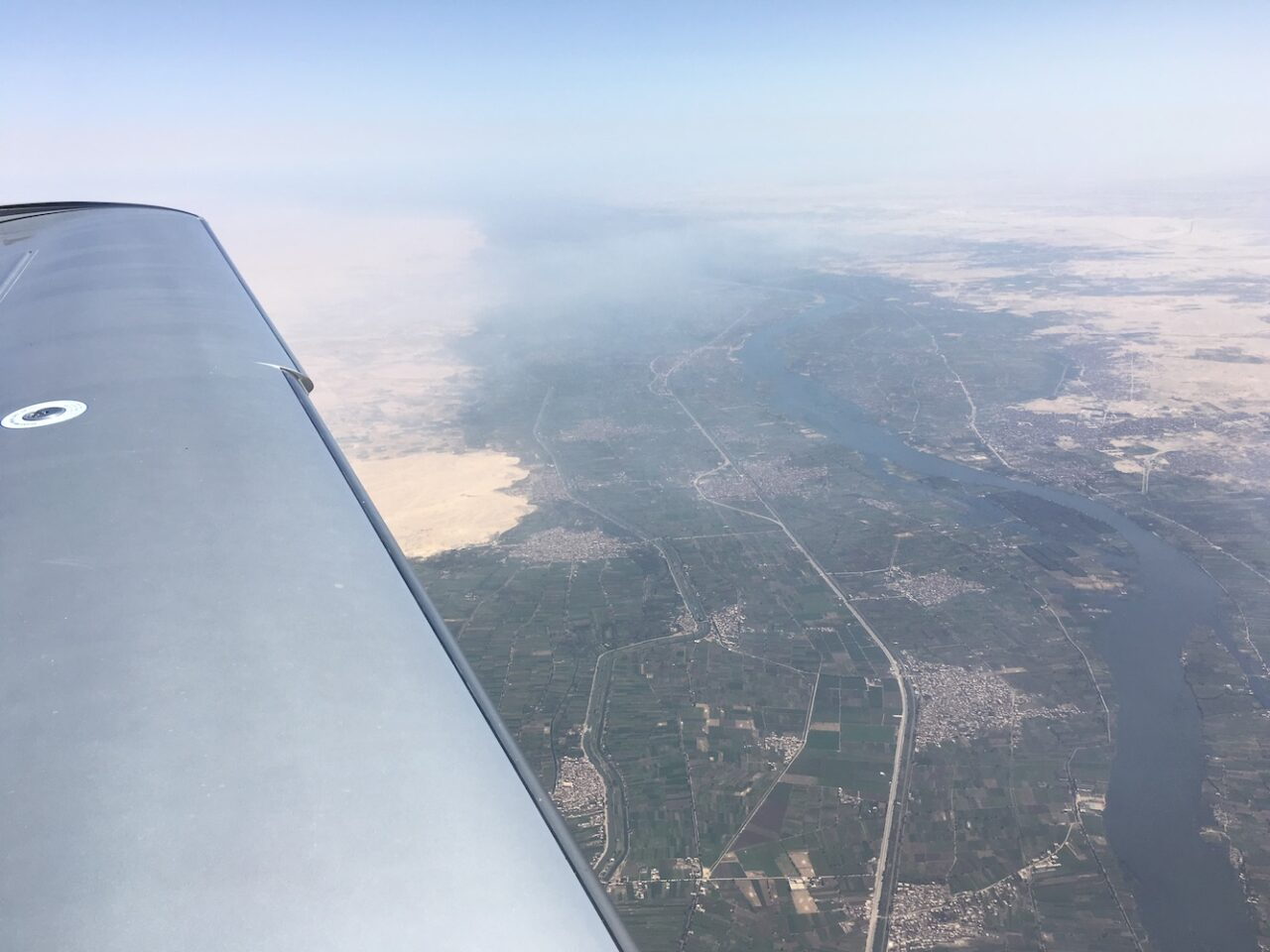 The Mighty Nile – life source for millions