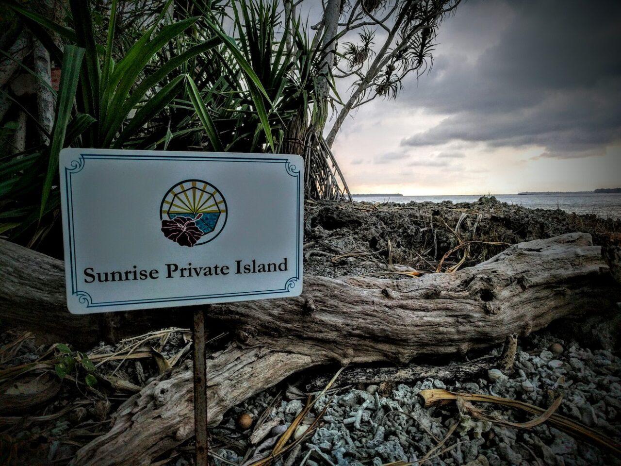 D – Sunrise Island(1)